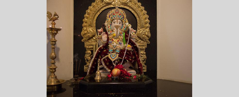 Lord Ganesa