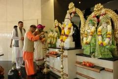 Prabhavali Dharan Mahotsava